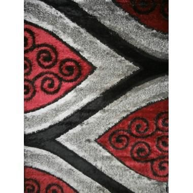 Tapis moderne shaggy 160x230 achat vente tapis cdiscount - Tapis shaggy 160x230 ...