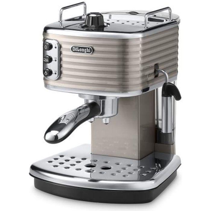 MACHINE À CAFÉ DELONGHI ECZ 351.BG Machine expresso classique Scu