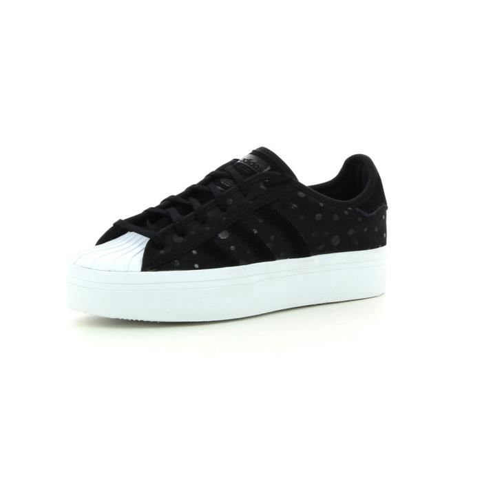 BASKET Baskets basses Adidas Originals Superstar Rize
