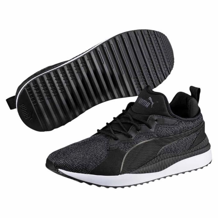 Chaussures homme Baskets Puma Pacer Next Tw Knit OCIrPBoN