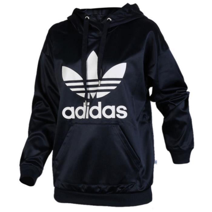 Adidas trefoil sweat