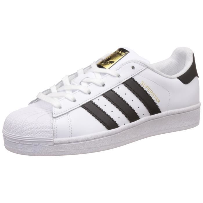 Adidas chaussures de fitness femme superstar w 3I7L1N Taille-38