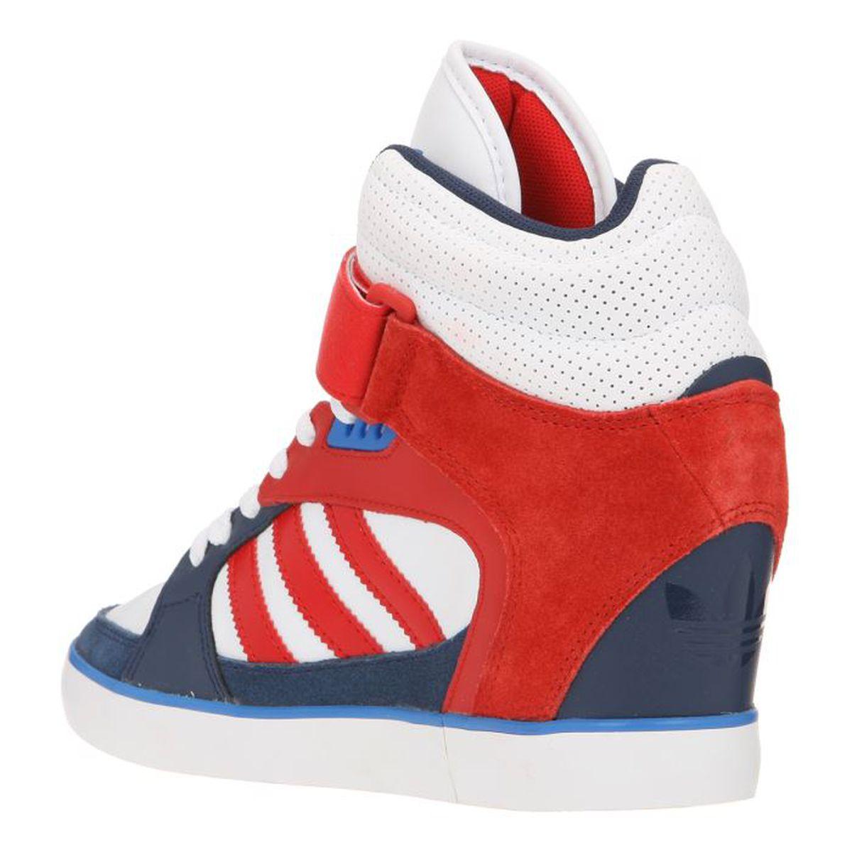 ADIDAS Baskets Cuir Femme Amberlight HEEL W 8n0wvONym