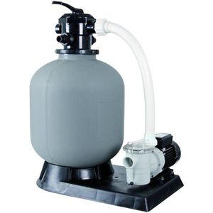 Filtration ubbink piscine achat vente filtration for Sable de filtration pour piscine