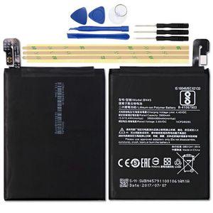 Batterie téléphone Mcdark 4000mAh BN45 Batterie Pour Xiaomi Redmi Not
