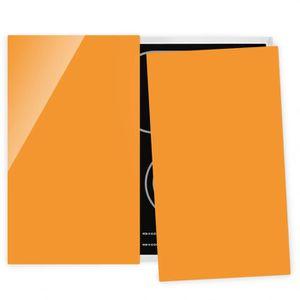 PLAQUE INDUCTION Couvre plaque de cuisson - Mango - 52x60cm, proteg
