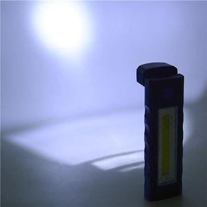 LAMPE DE POCHE Lampe Torche d'atelier baladeuse led electrique ul