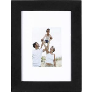 CADRE PHOTO Cadre photo Optimo noir 13x18 cm - Ceanothe, marqu