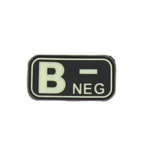 sang d/épense ausweis transfusion # 2621 Patch /écusson brod/é/ /Badge Groupe Sanguin A