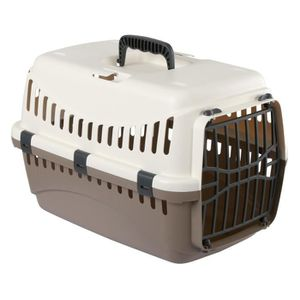 CAISSE DE TRANSPORT KERBL Box de transport Expedition pour chien - 48x