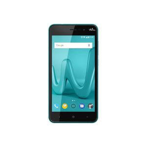 SMARTPHONE Wiko LENNY 4 Smartphone double SIM 3G 16 Go microS