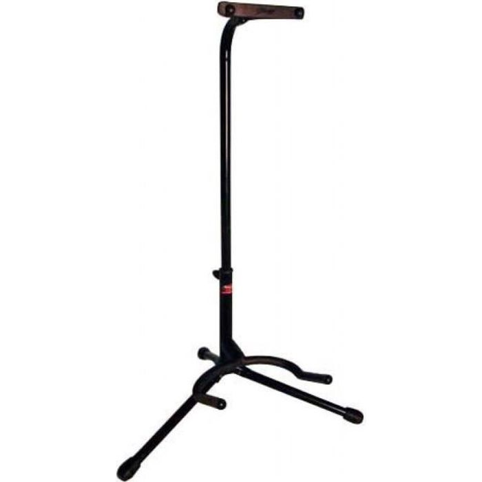 STAGG Stand Tripode pour Guitare Noir