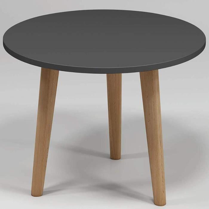 FYPmask Petite Table Basse Exterieur Petite Table Basse en Bois, Petite Table d'appoint Multicolore en Option, Deux Petites et P213