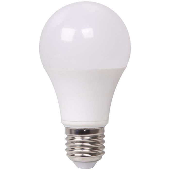 XQ-Lite Ampoule LED E27 60W 27xLED SMD A60 A47090