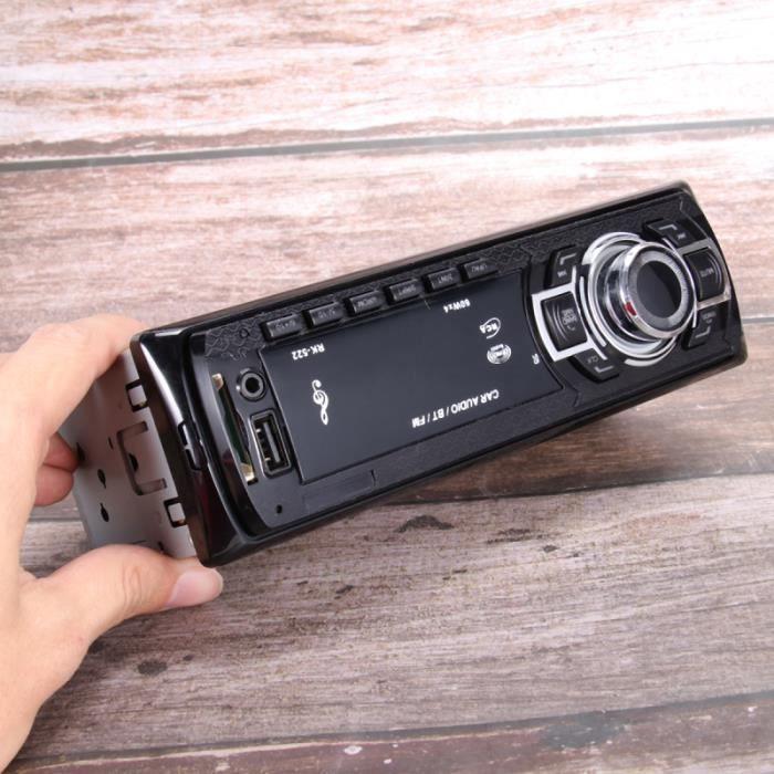 Machine de voiture U Disque 12V Voiture Interface MP3 Audio Indépendante porte cd-dvd-blu-ray confort conducteur passager
