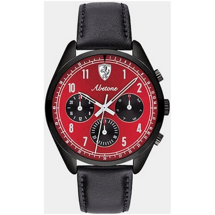 montre-bracelet - Ferrari - 830571 - - Quartz - Hommes