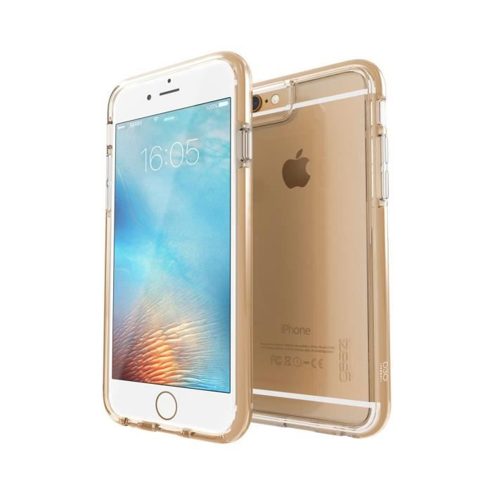 GEAR4 D3O Piccadilly for iPhone 6 Plus - 6s Plus Gold