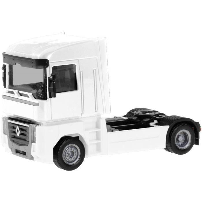 Modèle réduit de camion Renault H0 Herpa 013642 1 pc(s) - GARAGE A CONSTRUIRE - GARE A CONSTRUIRE - AEROPORT A CONSTRUIRE - PORT A