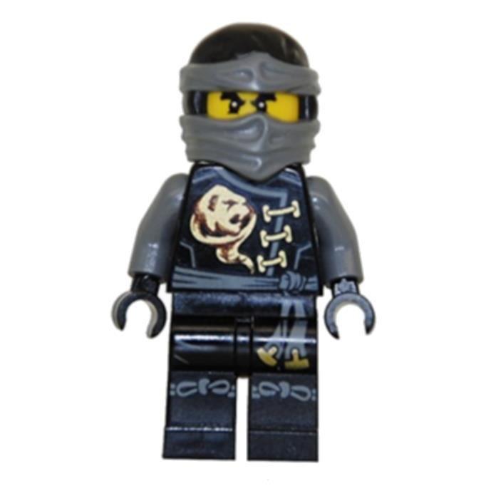 Figurine Lego® ninjago Cole