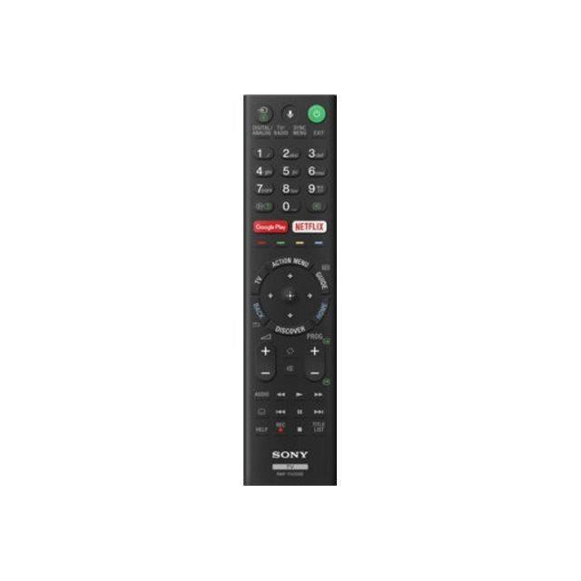 Sony RMF-TX200E Télécommande RF