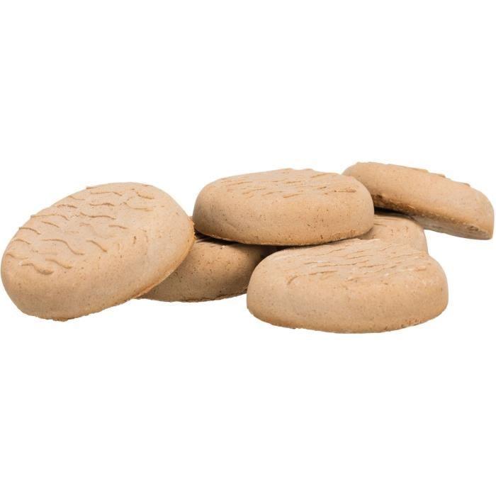 TRIXIE Biscuits géants snack à l'agneau - 1,250 g - Pour chien