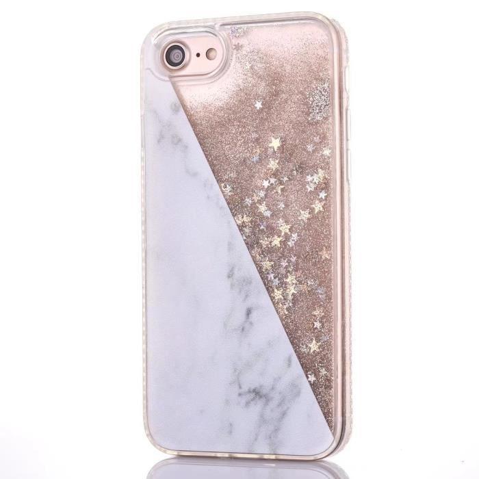 coque iphone 7 plus licorne unique mignon dessin a