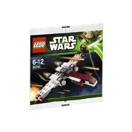 VAISSEAU SPATIAL LEGO STAR WARS 30240 Z-95 HEADHUNTER