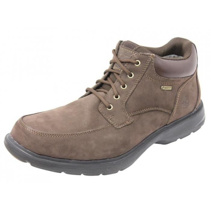 CHAUSSURES TIMBERLAND DB - Chaussures Homme Timberland z710m