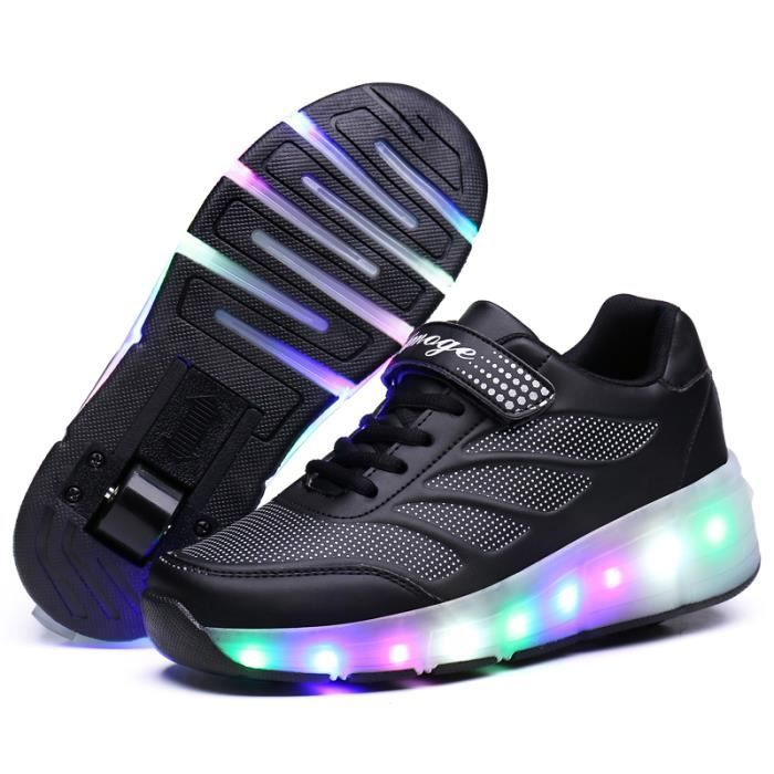 adidas fille lumineuse lumineuse adidas basket basket 5SjcLq34AR