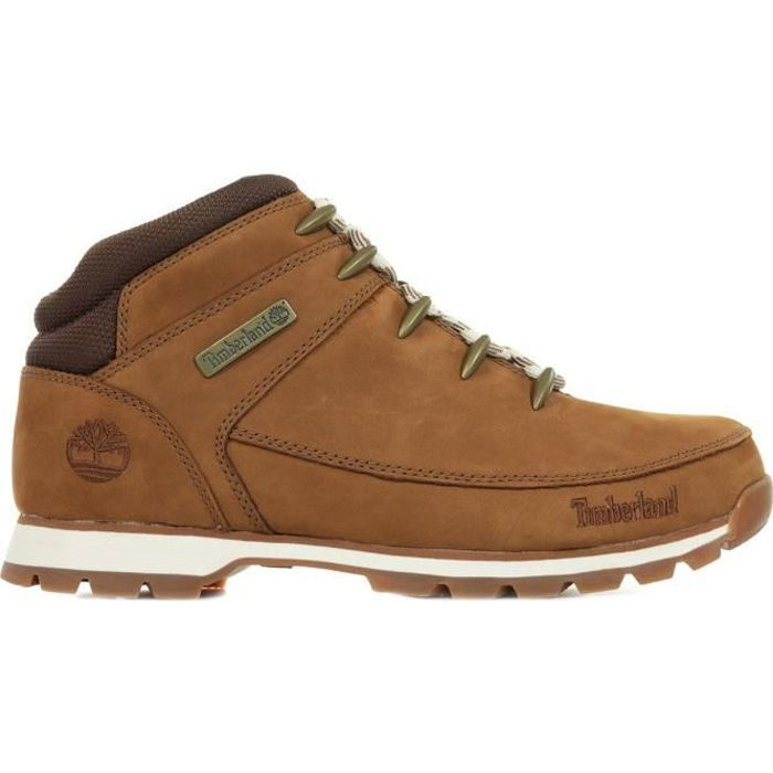 timberland homme euro sprint promo