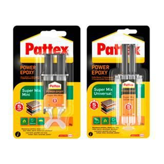 pattex super mix universal 11 ml 0 01 l achat vente colle pate fixation cdiscount. Black Bedroom Furniture Sets. Home Design Ideas
