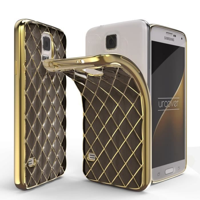 coque galaxy s5 or