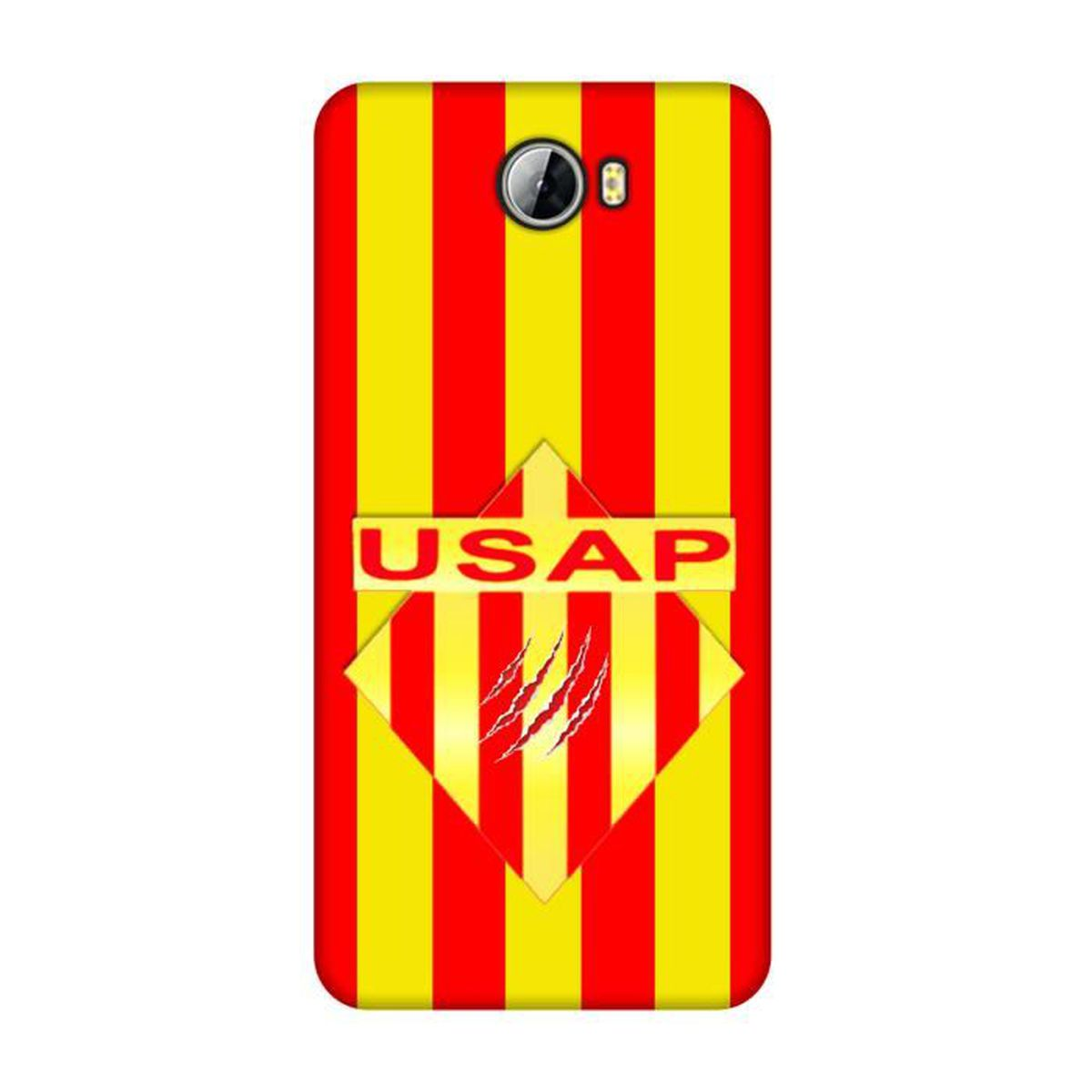 coque huawei y5 ii rugby