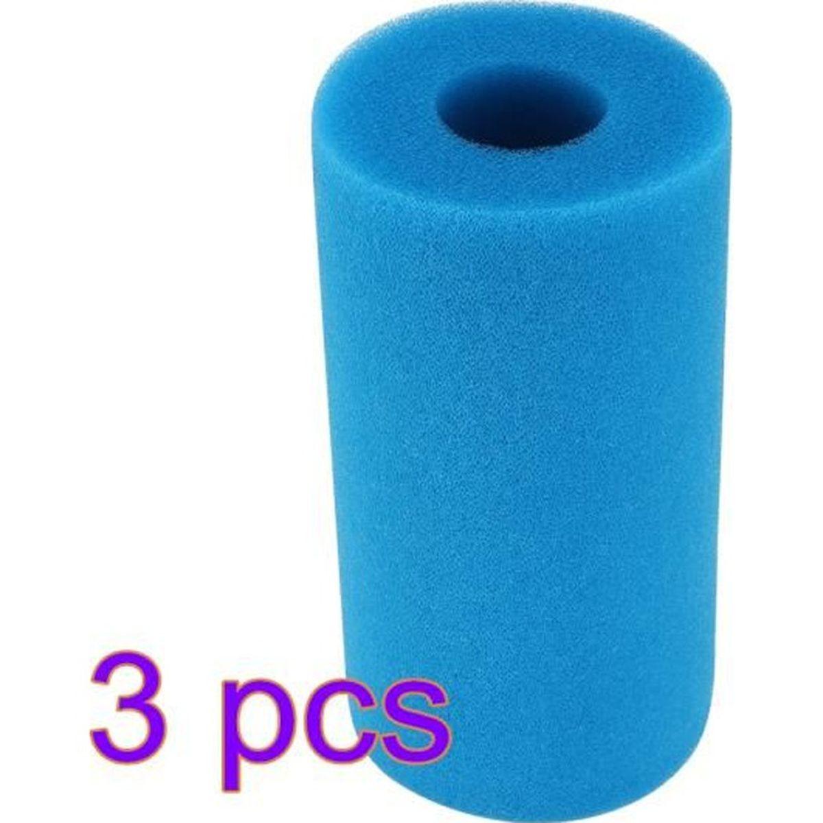 Filtre Piscine Lave Vaisselle 3pcs filtre à eau de piscine intex type a filtre de piscine