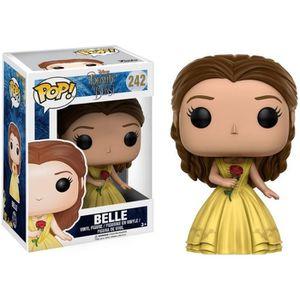 FIGURINE DE JEU Figurine Funko Pop! Disney - La Belle et la Bête :