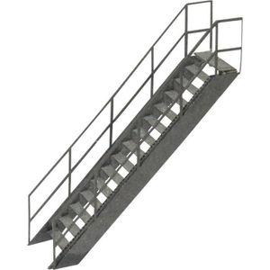 Cardoc Cordon tressé nylon Chalk Brique Ligne taille A//B 18 M Building mise en page
