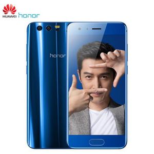 SMARTPHONE HONOR 9 Bleu 4 GB 64 GB NFC 5.15