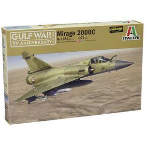 Mirage 2000-5 Base Aérienne 102 au 1//200