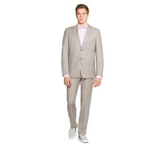 COSTUME - TAILLEUR Armani Collection - Costume homme, 48, Beige 022a5e5fecb