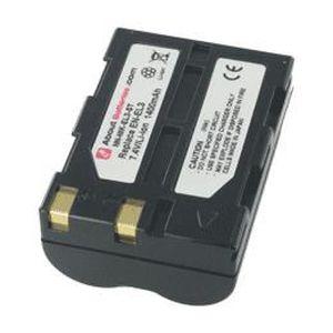 BATTERIE APPAREIL PHOTO Batterie pour NIKON D50