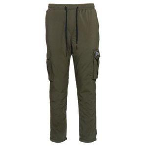 Pantalon Chauffant /électrique pour lext/érieur en Hiver eventek Pantalon Chauffant USB 5V Rechargeable Pantalon Chauffant avec 6 Zones de Chauffage Batterie Non Incluse Hommes//Femmes