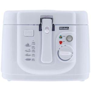 FRITEUSE ELECTRIQUE WINKEL GF2505 Friteuse - 2,5L