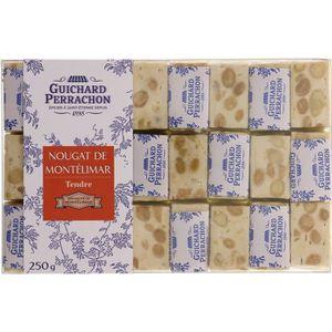 NOUGAT - CALISSON GUICHARD PERRACHON Nougat de Montélimar - 250 g