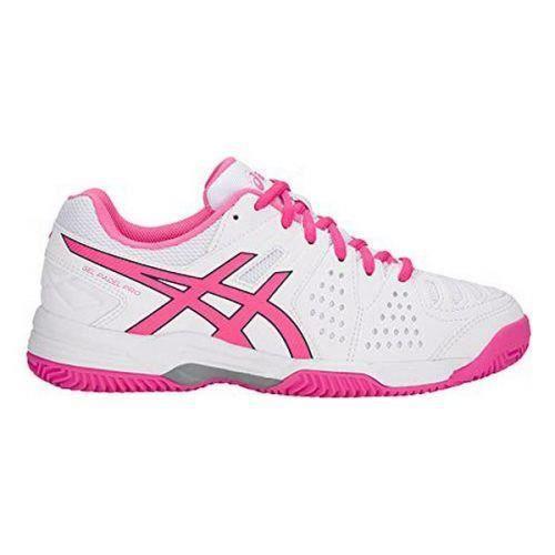 Chaussures de Padel pour Adultes Asics Gel Pro 3 SG