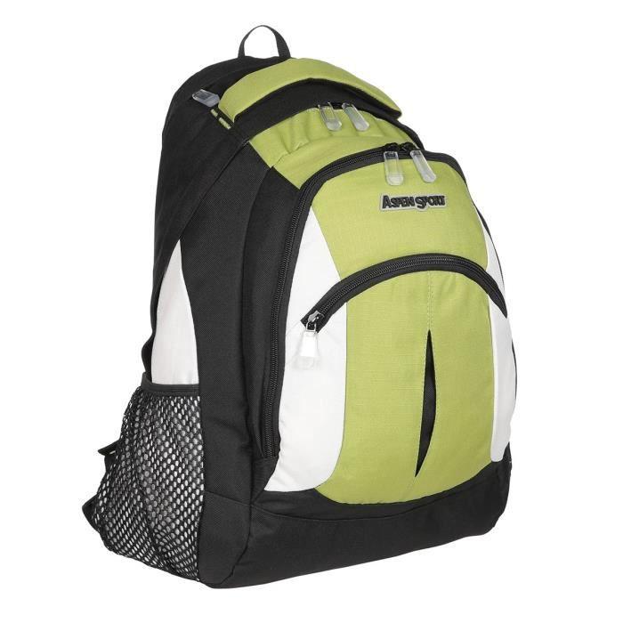 ASPENSPORT Backpack Daypack Pikes
