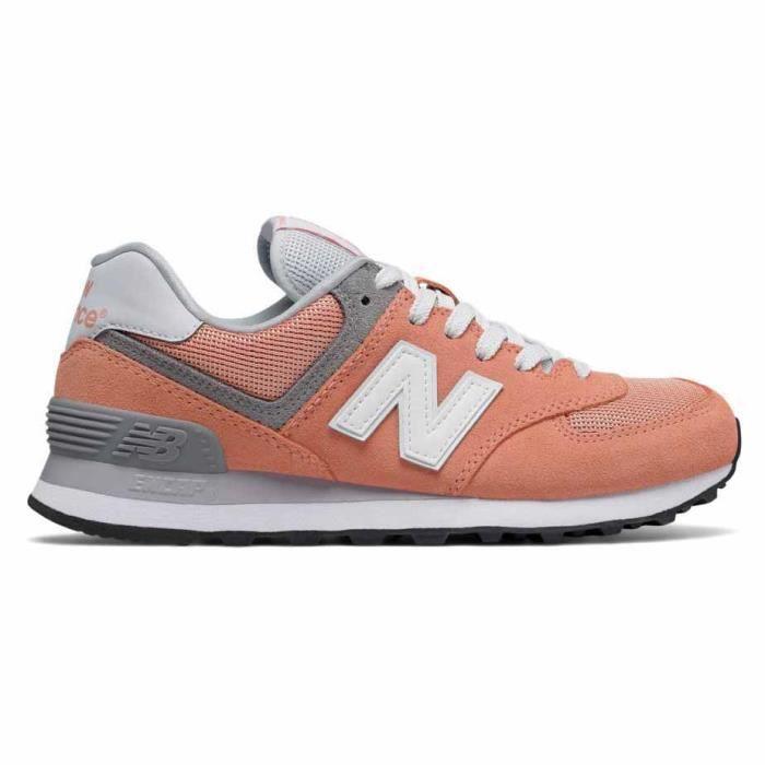 Chaussures femme Chaussures de tennis New Balance 574 Core Plus