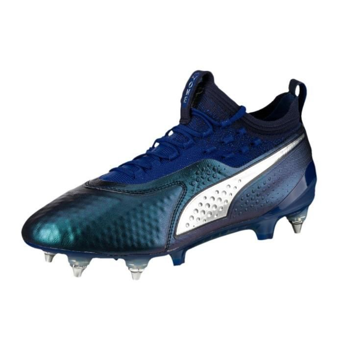 Chaussures de foot Football Puma One 1 Leather Mx Sg