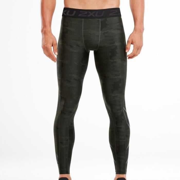 Compression Leggings Pour Homme 2XU Accelerate