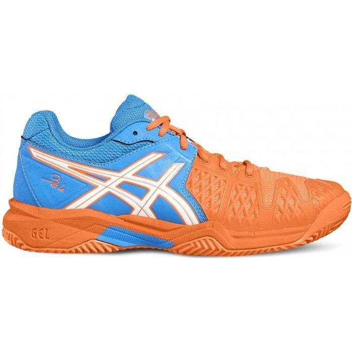 Chaussures tennis ASICS C504Y4301 GEL BELA 5 SG GS