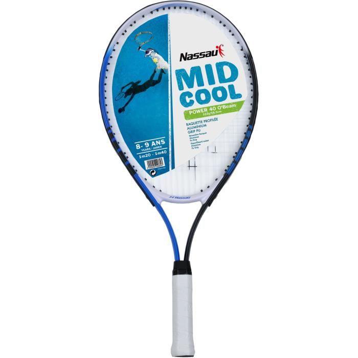 NASSAU raquette de tennis